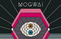 CD review: Mogwai's <i>Rave Tapes</i>