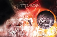 CD Review: Mr. Invisible's <i>It's On Us</i>