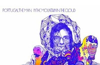 CD REVIEW: Portugal. The Man's <i>In the Mountain In the Cloud</i>