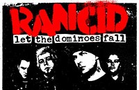 CD Review: Rancid's <i>Let the Dominoes Fall</i>