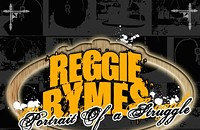 CD Review: Reggie Rymes