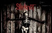 CD Review: Slipknot's <i>.5: The Gray Chapter</i>