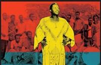 CD REVIEW: Sorry Bamba's <i>Volume One 1970-1979</i>