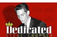 CD REVIEW: Steve Cropper's <i>Dedicated: A Tribute to the Five Royales</i>