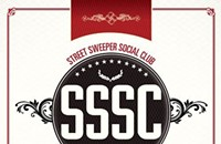 CD REVIEW: Street Sweeper Social Club's <i>Ghetto Blaster EP</i>