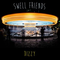CD Review: Swell Friends' Dizzy