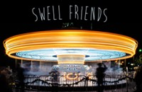 CD Review: Swell Friends' <i>Dizzy</i>