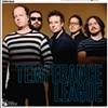 CD Review: Temperance League