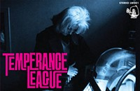 CD REVIEW: Temperance League's <i>Freedom From Evil Spirits</i>