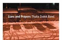 CD Review: Thalia Zedek