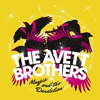 CD Review: The Avett Brothers' Magpie and the Dandelion