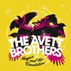 CD Review: The Avett Brothers' <i>Magpie and the Dandelion</i>