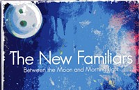 CD REVIEW: The New Familiars' <i>Between the Moon and Morning Light</i>