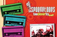 CD Review: The Spongetones