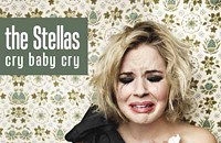 CD Review: The Stellas