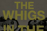 CD Review: The Whigs' <i>In the Dark</i>