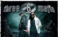 CD Review: Three 6 Mafia