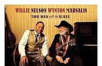 CD Review: Willie Nelson & Wynton Marsalis