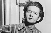 CD Review: <i>Woody Guthrie: American Radical Patriot</i>