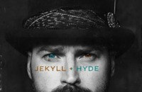 CD review: Zac Brown Band's <i>Jekyll + Hyde</i>