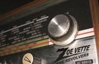 CD Review: Zoe Vette & the Revolvers's <i>B.C. Radio</i>