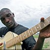 Cedric Burnside returns to Charlotte tonight (Dec. 30)