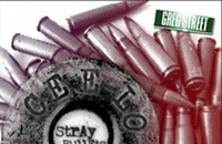 Mixtape review: Cee-Lo's Stray Bullets
