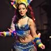Celebrate a Night in Rio at Neighborhood Theatre tonight (2/18/12)