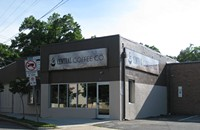 Central Coffee Co. opens in Plaza Midwood