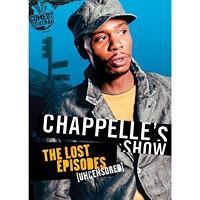 chappelle's show: lost episodes