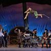 Theater reviews: <em>Kinky Boots</em>, <em>Peter Pan</em>, more