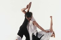 Charlotte Dance Festival returns