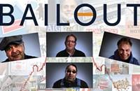 Charlotte Film Festival Preview: <em>Bailout</em>
