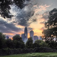 Charlotte Global Shapers look to shape Charlotte for a second time