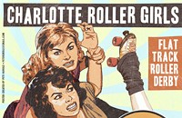 Charlotte Roller Girls' intra-league championship continues