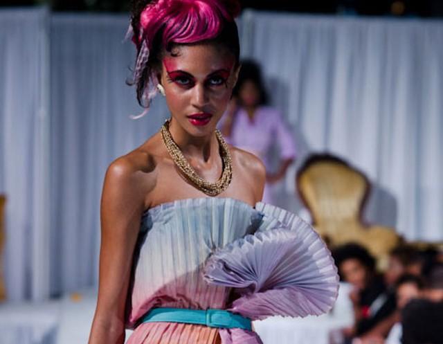 Charlotte Seen Fashion, 9/23/11
