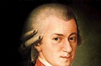 Charlotte Symphony plays Mozart tonight (11/16/2012)