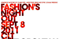 Charlotte's Fashion Night Out returns