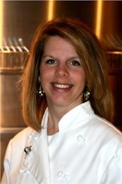 Chef Sherri Beauchamp