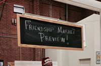 Friendship Trays is expanding