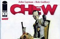 <i>Chew</i>: Tastes great