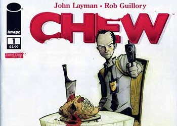 <i>Chew</i>: Tastes great