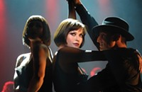 <i>Chicago, The Counselor, Dallas Buyers Club</i> among new home entertainment titles