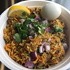 Fast and not furious: Adisil Indian Fast Food