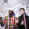 Chiddy Bang at Neighborhood Theatre tonight (6/29/2012)