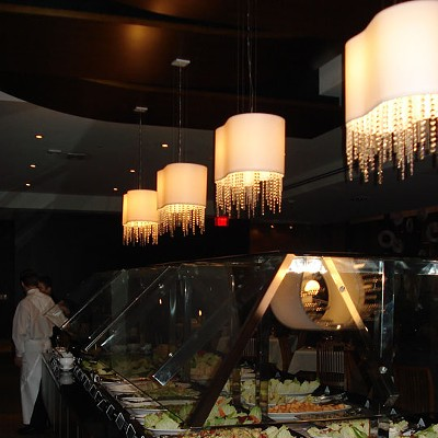 Chima Brazilian Steakhouse