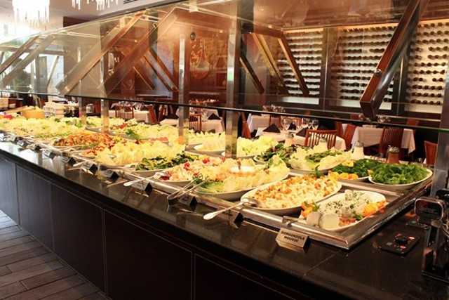 Chima Charlotte Restaurant Week Menu