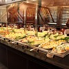 An almost-gluten-free restaurant: Chima Brazilian Steakhouse