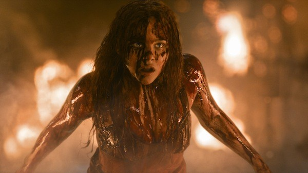 Chloë Grace Moretz in Carrie (Photo: MGM)