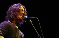Live review: Chris Cornell, Knight Theater (12/2/2013)